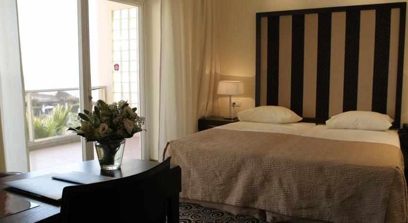 חדר זוגי מלון השרון