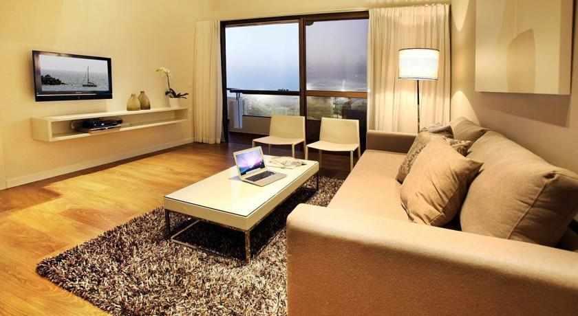 חדר זוגי מלון מרין הייטס