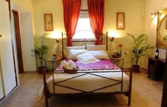 חדר זוגי מלון פלמה