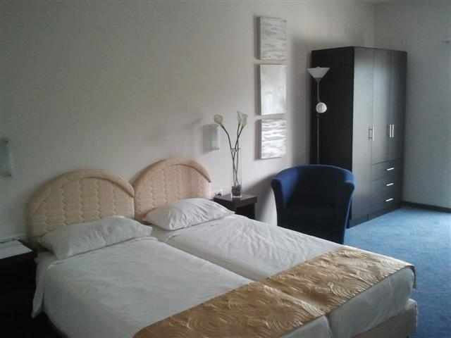 חדר זוגי מלון תדמור